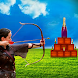 Bowmaster Bottle Shooting: Archery King