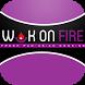 Wok on Fire Amsterdam by Appsmen