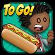 Papa's Hot Doggeria To Go! by Flipline Studios