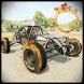 Buggy Go Kart Driver 3D - Stunt Racing