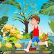 Sboy Jungle Run by nebero