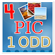 Search A Word : 4 Pics Puzzle by EndLoop