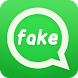 Fake Chat For Whatsapp by App Lock Lab