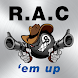 RAC (Report A Cowboy) by by GuestFolder