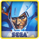 ESWAT: City Under Siege Classic by SEGA