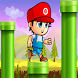 super world game adventure by yassine bachchar