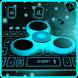 Fidget Spinner Keyboard Theme by Keyboard Creative Park