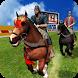 Jungle Horse Run by HorseRacing Games