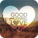 Good Morning Love Images by JP Infoway