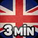 Aprender inglés en 3 minutos by 3-MIN-SOFTWARE