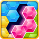 Block Puzzle Jewel by Cool Games - Puzzle