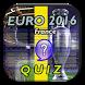Quiz of EURO 2016 New Game by Milcha Primsa Dev