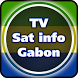 TV Sat Info Gabon by Saeed A. Khokhar