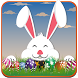 Easter Bunny World by KINGBOY