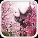 Sakura Live Wallpaper by Live Wallpaper HQ