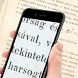 Professional magnifying glass by kYaEnter_App
