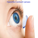 Favorite Contact Lenses by Multi Glares