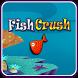 Fish Crush by Gaming Master