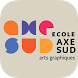 Axe Sud by S.A.S. INTECMEDIA