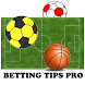 Betting tips pro by Games top