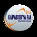 Kapadokya FM by Radyoyayini İnternet Bilesim Hizmetleri