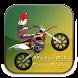 Fast rush moto cross speed by YOKIDS GAMES