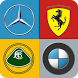 Guess the Logo - Car Quiz by Guess The Princess Games