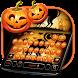 Halloween 2017 Keyboard Theme by Theme Wizard