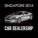Singapore Car Dealership 2014 by Media Skies Pte Ltd