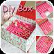 DIY Box Idea by Utilities Apps