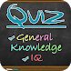 General knowledge: Quiz & IQ by Mobile SITech Apps