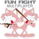 Fun Fight: Multiplayer Game by Afg Games