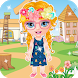 New entertaining kids games-girls games by julienne turcotte