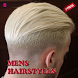 Mens Hairstyles by freebird