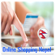 Online Shopping Nepal by Aria Tech