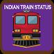 Indian Rail Train PNR Status,Live IRCTC Rail Info by SaribAbbasiApps