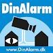 DinAlarm by Piranya