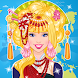 Dress up princesses of the world beautiful by julienne turcotte