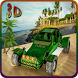 Beach Buggy Stunt Driver by 3D Master