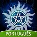Supernatural Amino Português by Amino Apps