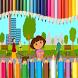Coloring Dora by neomas10