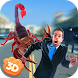Giant Scorpion Animal Attack People Game by Virtual Animals World