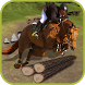 Horse Jumping Adventure by King Army Action and Simulation Games