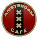 Amsterdam Café by BERSUSCO