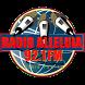 Radio Alleluia 92.1 FM by ZenoRadio LLC