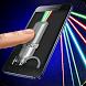 Laser 100 Beams Prank by StarApps7