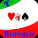 Burraco Treagles by Treagles