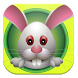 talking bunny rabbit by Mary.fours Inc