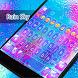 Rainy Day Eva Keyboard-Diy Gif by Eva Awesome Theme
