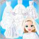 Bride Princess Wedding Salon by Fizizi